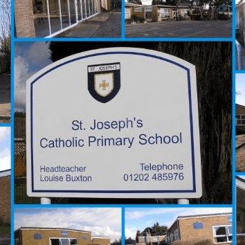 St. Joseph's Catholic Primary School PTA - Christchurch