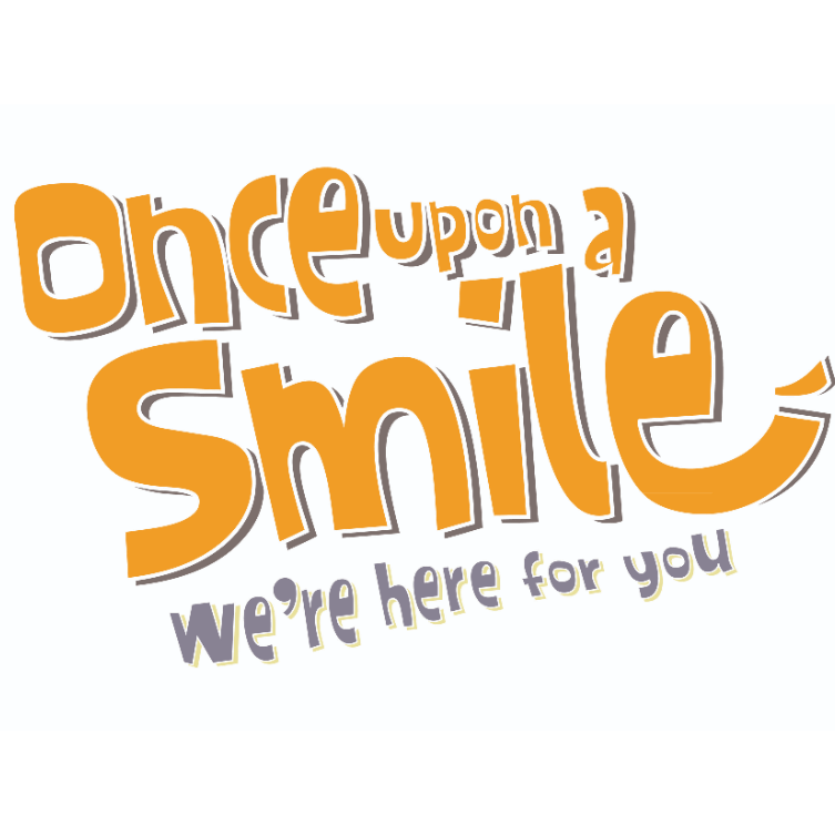 Once Upon a Smile