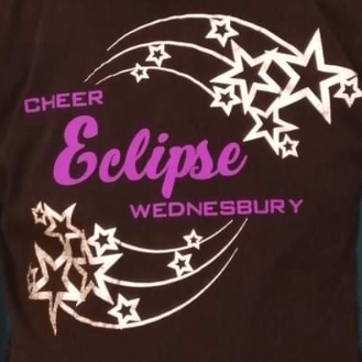 Cheer Eclipse Cheerleading