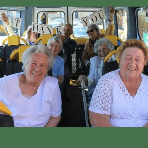 North Norfolk Community Transport