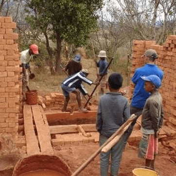 World Challenge Madagascar 2020 - Reece Elsom