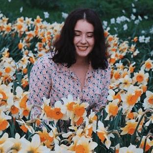 Funds4Uni 2018 - Rachel O'Regan