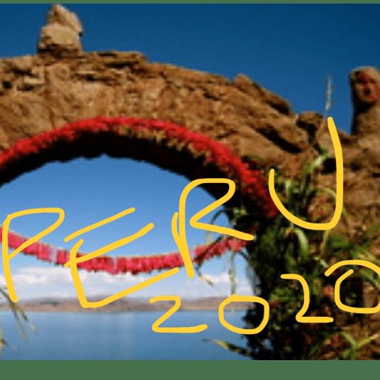 Peru 2020 - Reece Swann