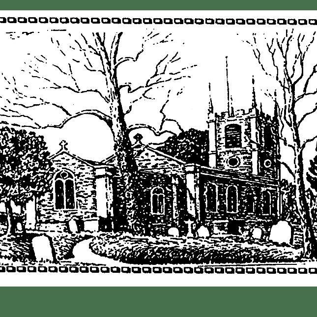 St Mary's Church - Abbotts Ann
