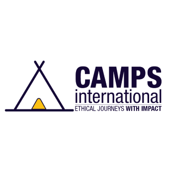 Camps International Tanzania 2021 - Tilly Cavill