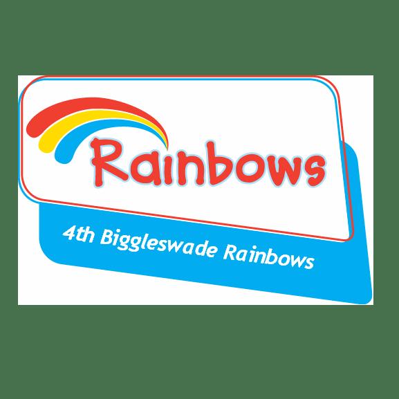 4th Biggleswade Rainbows