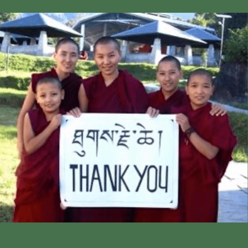 Himalayas volunteering 2020 - Emily Lloyd
