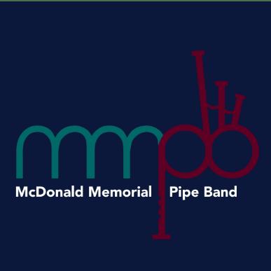 McDonald Memorial Pipe Band