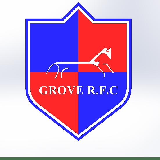 Grove RFC U10s