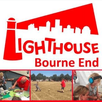 Lighthouse Bourne End