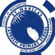 Friends of St Monica's School - Milton Keynes
