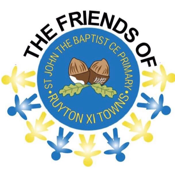 Friends of St John the Baptist Primary School