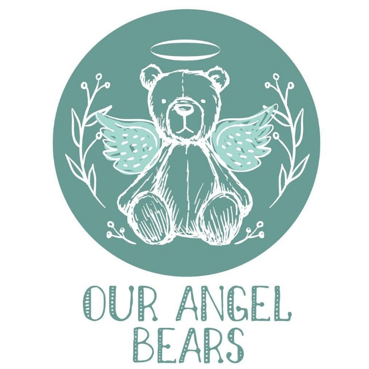 Our Angel Bears support