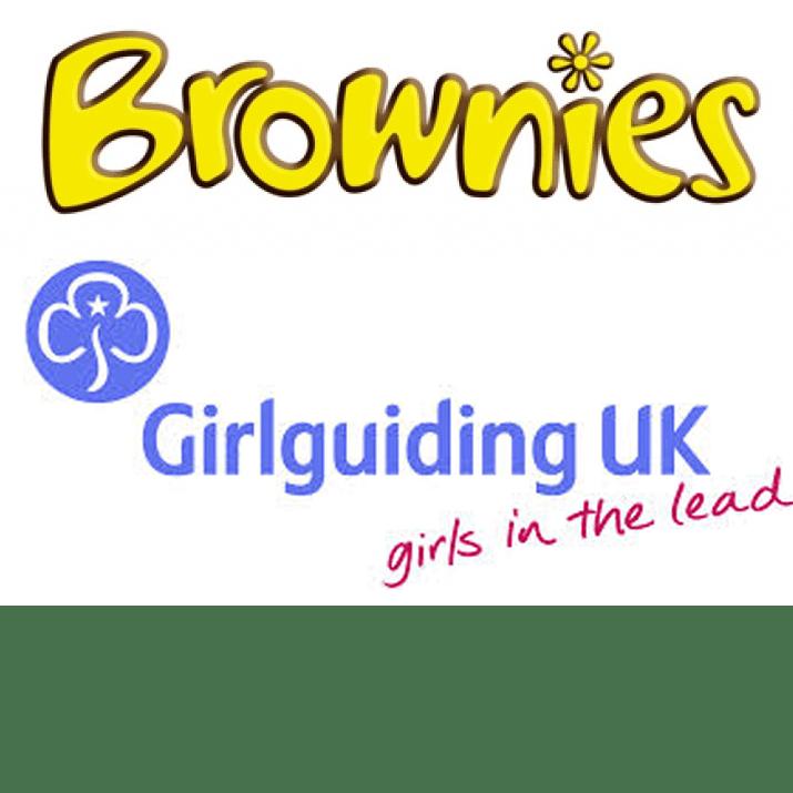 2ndA Gidea Park Brownies