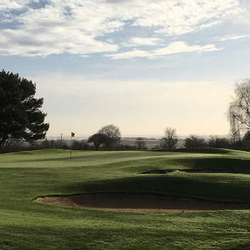 Kingsdown Golf Club Juniors