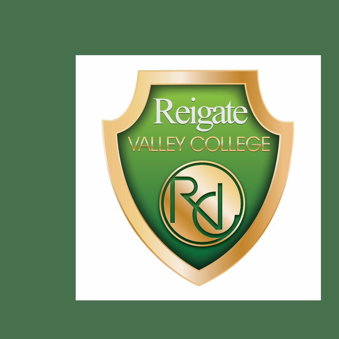 Reigate Valley College - Ironsbottom, Sidlow