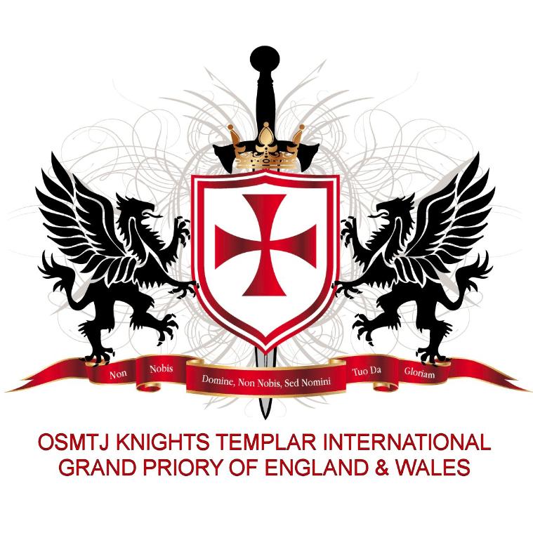 OSMTJ Grand Priory of England & Wales