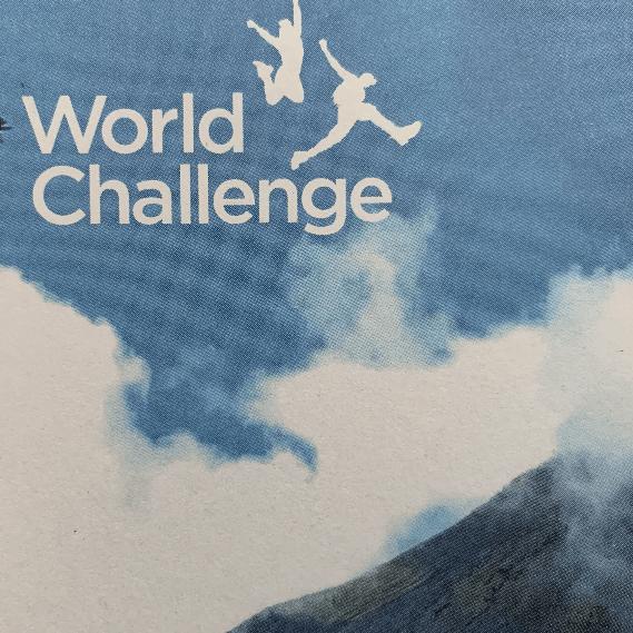 World Challenge India 2020 - Jessie Iredale