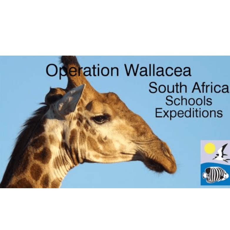 Operation Wallacea South Africa 2020 - Will Witchell