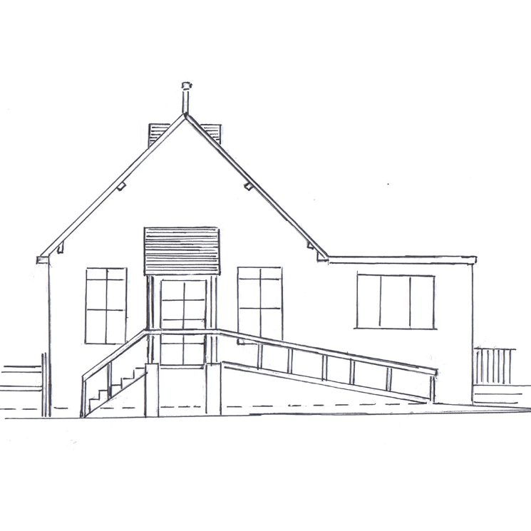 Wanborough Village Hall Access for All Fund