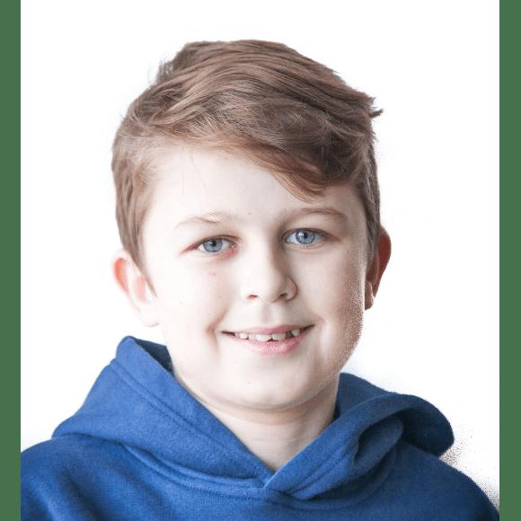 World Challenge Nepal 2018 - Luke Myers-Bennett