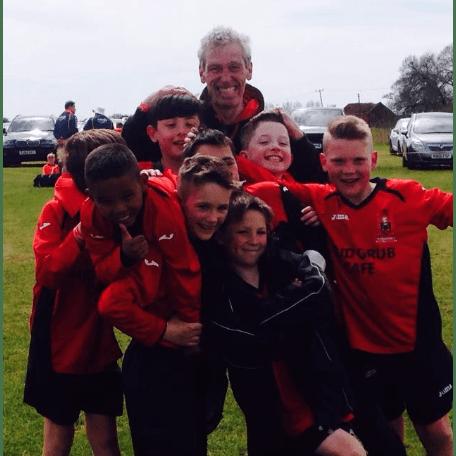 Wednesfield FC Under 11s