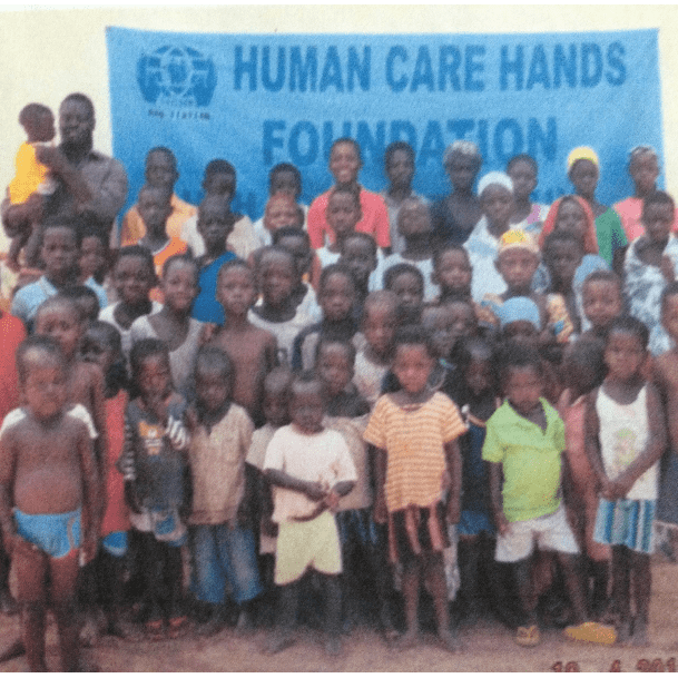 Human Care Hands Foundation UK