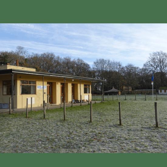 Dudsbury Guide Camp
