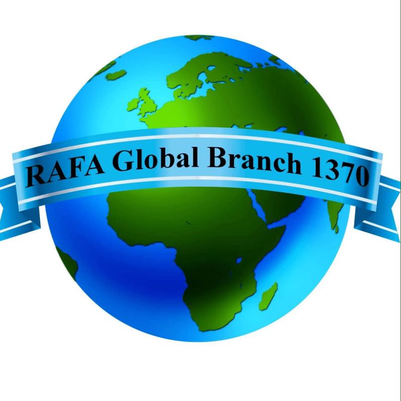 RAFA Global Branch 1370