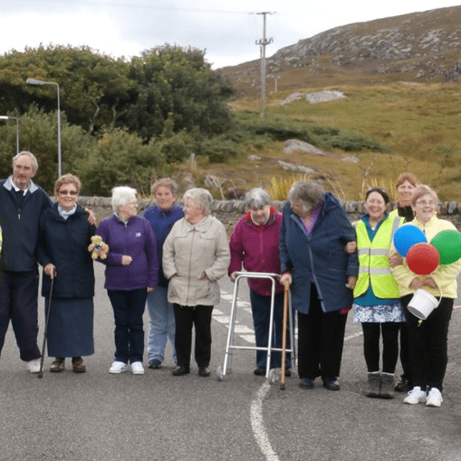 Adult Learning Group  - Barra