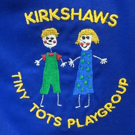 Kirkshaws Tiny Tots Playgroup