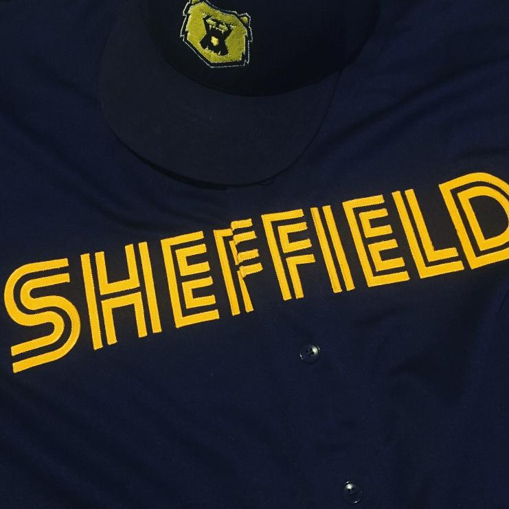 Sheffield Bruins Baseball