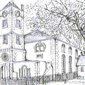 St Hilda's Church South Shields