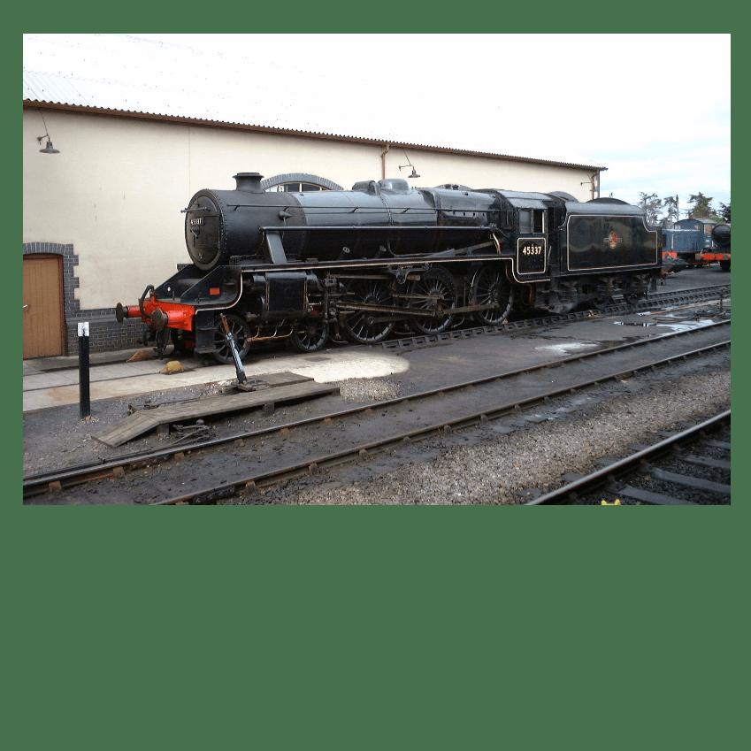 26B Railway Co Ltd