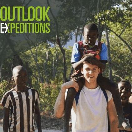 World Challenge Zambia 2018 - Mary Buckley