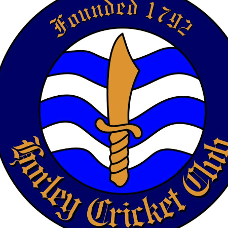 Horley Cricket Club nets