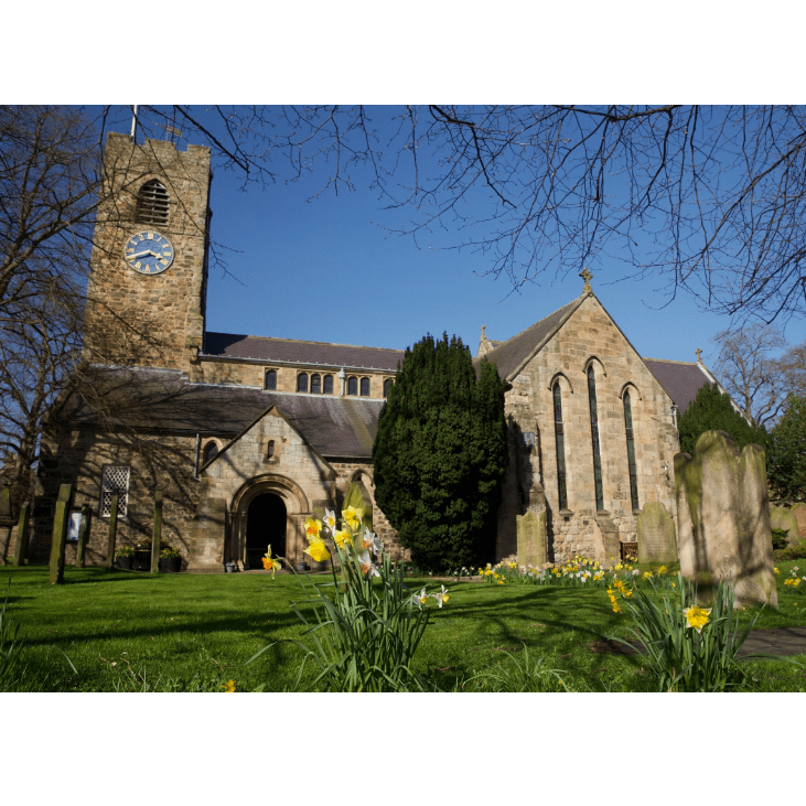 St. Andrew's Church Corbridge