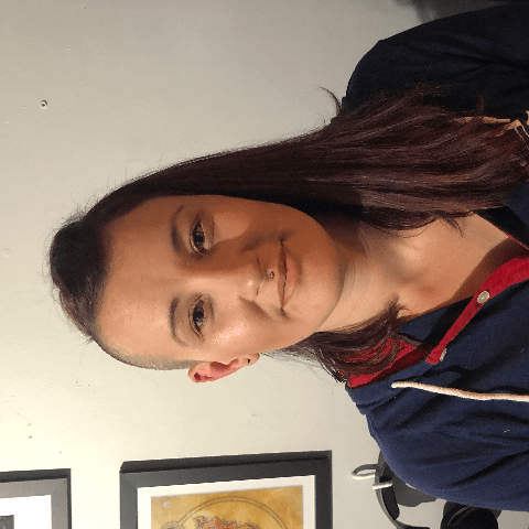 Funds4Uni 2019 - Kirstie Hartlett