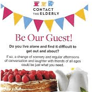 Contact the Elderly Builth Wells