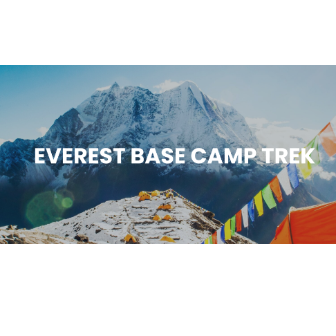 Base Camp Everest for National Autistic Society - 2021 - Chloe Taylor