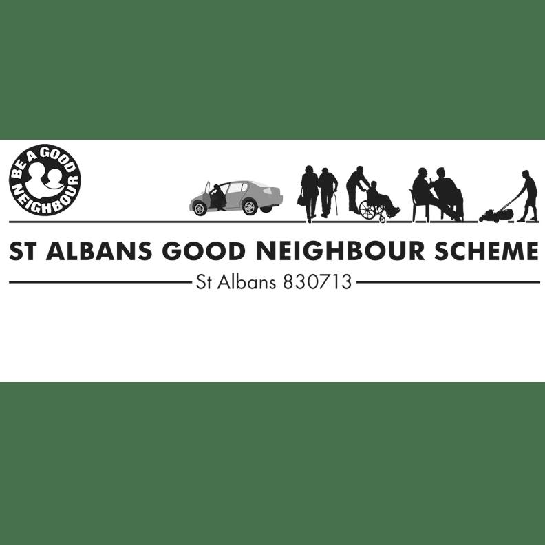 St Albans Good Neighbour Scheme