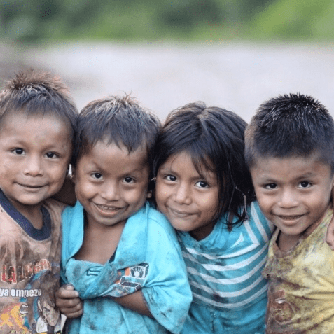 Ecuador 2021 - Callum Clark