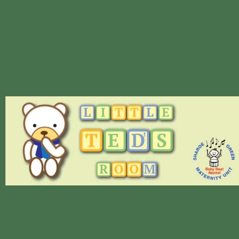 Little Teds Room