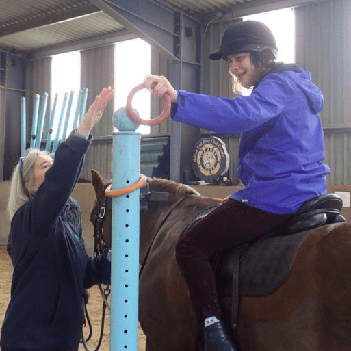 Riding for the Disabled Minchinhampton group