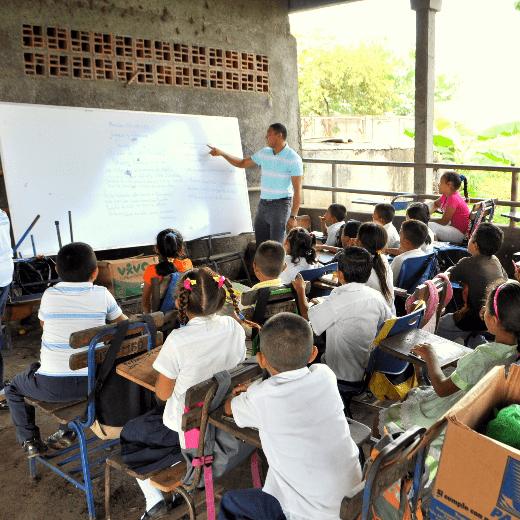 World Challenge Nicaragua 2019 - Joseph Turnbull