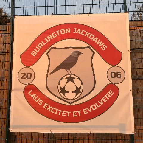 Burlington Jackdaws FC