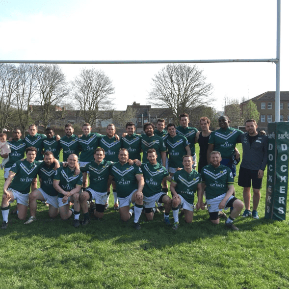 Newham Dockers Rugby League