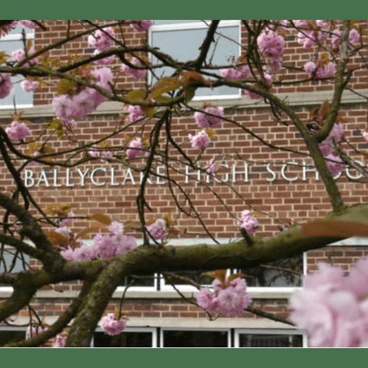 Ballyclare High School