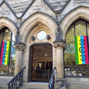 Trinity Methodist Church, Harrogate