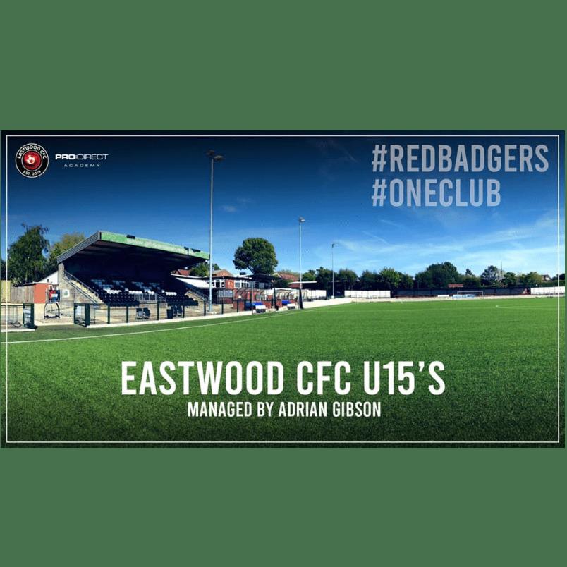 Eastwood CFC U15